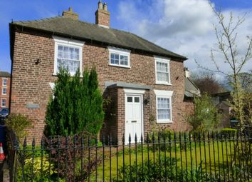 Thumbnail 2 bed end terrace house to rent in Church Street, Caistor, Market Rasen