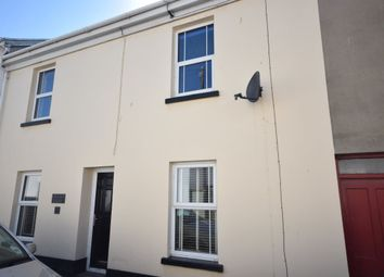 Thumbnail 2 bed property to rent in Burrough Road, Northam, Bideford