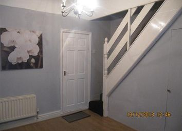 Thumbnail 2 bed terraced house to rent in Arnold Grove, Wavertree, Liverpool