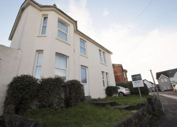 Thumbnail 5 bedroom detached house to rent in Kemp Road, Winton, Bournemouth