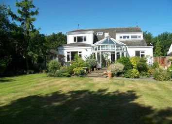 Thumbnail 4 bed detached house for sale in Montagu Road, Formby, Liverpool
