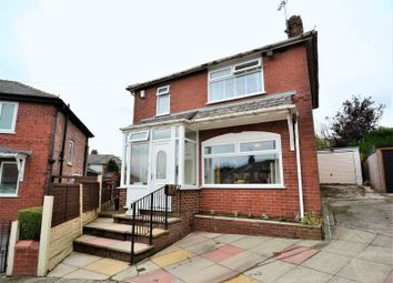 Thumbnail 4 bedroom detached house for sale in Newlands Drive, Pendlebury, Swinton, Manchester