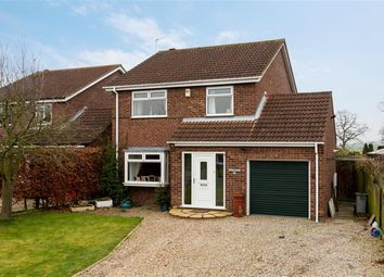 Thumbnail 4 bedroom detached house for sale in Farmstead Rise, Haxby, York