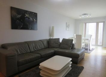 Thumbnail 2 bed flat to rent in Wharfside Street, Birmingham