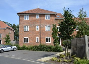 Thumbnail 2 bedroom flat for sale in Tower Road, Felixstowe
