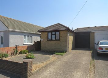 Dorothy Avenue, Peacehaven BN10. 2 bed semi-detached bungalow