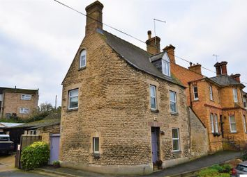 Thumbnail 2 bed detached house for sale in Empingham Road, Stamford