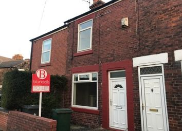 Thumbnail 2 bed terraced house to rent in Bentley Road, Bramley, Rotherham