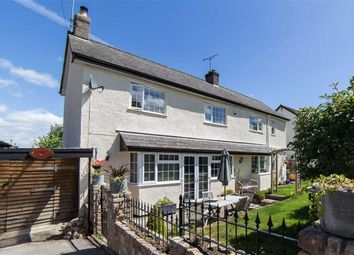 Thumbnail 3 bed detached house for sale in High Street, St. Briavels, Lydney