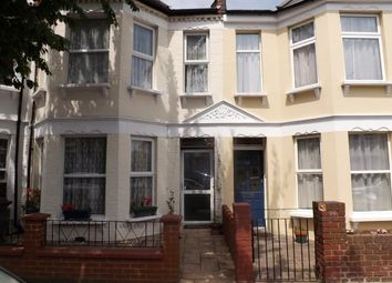 Thumbnail 4 bed terraced house to rent in Huntingdon Road, London