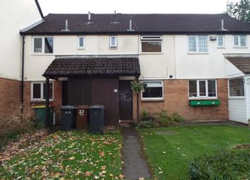 Thumbnail 2 bed terraced house for sale in Bowlingfield, Ingol, Preston, Lancashire