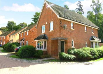 Thumbnail 4 bed detached house to rent in Walton Way, Brandon