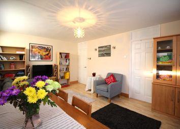 Thumbnail 2 bed flat for sale in Burns Drive, Hemel Hempstead