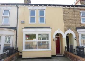Thumbnail 2 bedroom end terrace house for sale in White Street, Hull