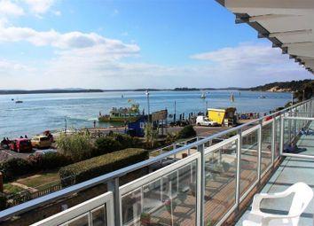 Thumbnail 3 bedroom flat to rent in Golden Gates, Ferryway, Sandbanks, Poole