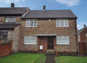 Thumbnail 2 bed semi-detached house to rent in Blind Lane, Houghton Le Spring, Co.Durham