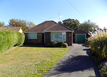 3 bed detached bungalow for sale in Ashleigh Close, Hythe SO45