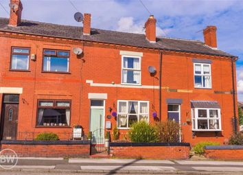 Thumbnail 3 bed terraced house for sale in Tyldesley Old Road, Atherton, Manchester