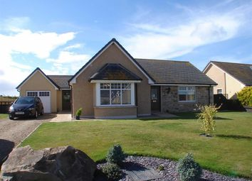 Thumbnail 3 bed detached house for sale in Carsewell Steadings, Forres, Moray
