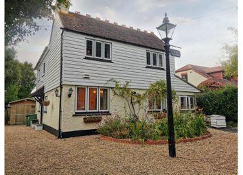 Blackness Lane, Keston BR2. 4 bed detached house for sale
