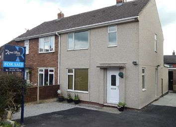 Thumbnail 2 bed semi-detached house to rent in Edensor Avenue, Buxton