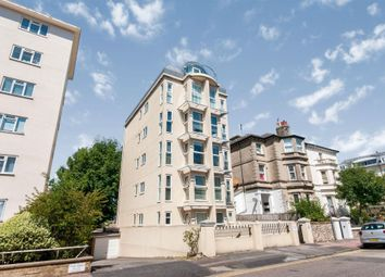 Compton Street, Eastbourne BN21. 2 bed flat for sale