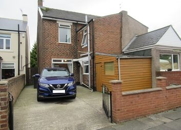 Thumbnail 2 bed semi-detached house to rent in Villa Street, Spennymoor
