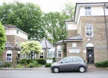Thumbnail 2 bed property for sale in William Farthing Close, Aldershot