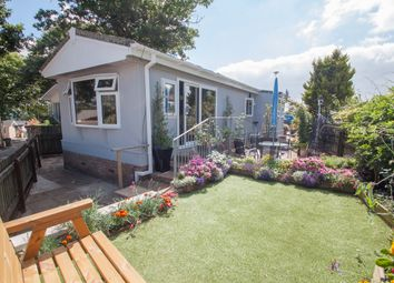 Thumbnail 2 bed detached bungalow for sale in Glenfield Way, Glenholt Park, Plymouth