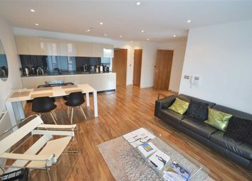 Thumbnail 2 bedroom flat for sale in Milliners Wharf, Munday Street, Manchester
