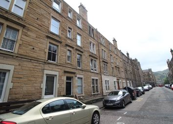 Thumbnail 1 bed flat for sale in Dalgety Avenue, Edinburgh