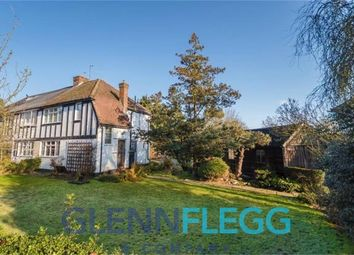 Thumbnail 2 bed semi-detached house for sale in Ashford Road, Iver