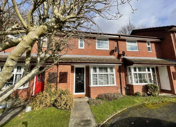 2 bed terraced house for sale in Queensbury Place, Blackwater, Camberley GU17