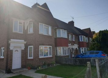 Thumbnail 3 bed terraced house for sale in Epworth Road, Isleworth