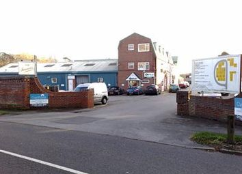 Thumbnail Light industrial to let in Unit 5A Titchfield Industries, East Street, Titchfield, Fareham