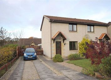 Thumbnail 2 bed semi-detached house for sale in Spey Avenue, Fochabers