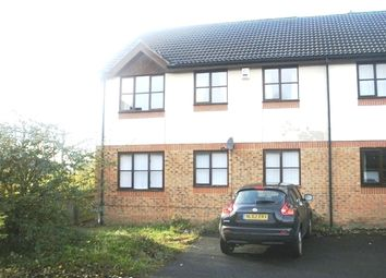 Thumbnail Block of flats for sale in Derwent Mews, Blackhill, Consett