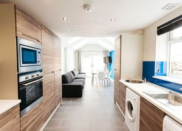 Thumbnail 5 bed flat to rent in Bells Square, Sheffield, South Yorkshire