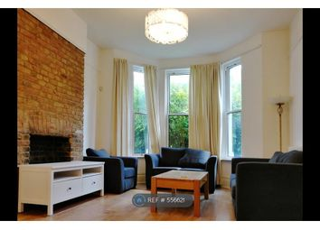 Thumbnail 4 bed terraced house to rent in Elspeth Road, London