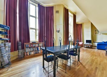 Thumbnail 2 bed flat for sale in Cormont Road, London
