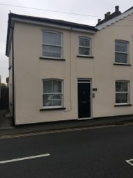 Thumbnail 2 bed end terrace house to rent in Rusham Road, Egham