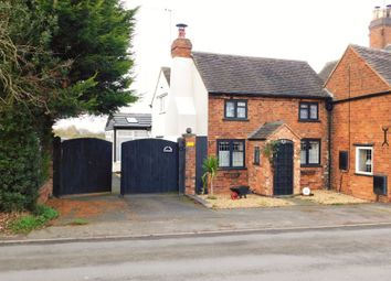 Thumbnail 2 bed cottage for sale in Teddesley Road, Penkridge, Stafford