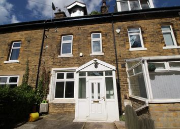 Thumbnail 2 bed terraced house for sale in Mafeking Terrace, Shipley