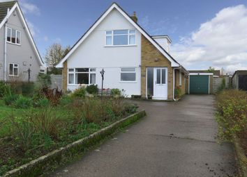 Thumbnail 4 bed property for sale in Queens Road, Attleborough