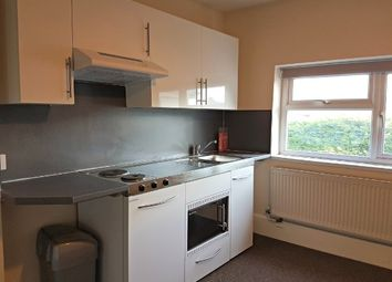 Thumbnail 1 bed flat to rent in Clehonger, Hereford