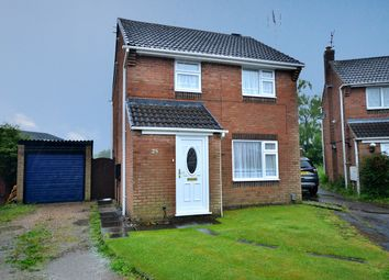 Thumbnail 3 bed detached house for sale in Spa Close, Sutton-In-Ashfield