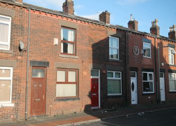 Thumbnail 2 bedroom terraced house for sale in Merrion Street, Farnworth, Bolton