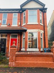 Thumbnail 2 bed terraced house for sale in Laurel Avenue, Manchester