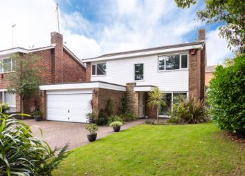 4 bed detached house for sale in South Woodlands, Patcham, Brighton BN1