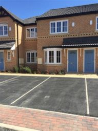 Thumbnail 2 bed property to rent in Hesley Road, Harworth, Doncaster
